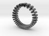MYTO // Mitochondria Ring 3d printed