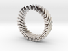 MYTO T // Mitochondria Ring 3d printed
