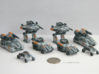 """""""Tavo"""" Buggy 10mm (Available in color!) 3d printed"""