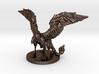 Griffon Miniature 3d printed