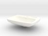 Miniature Bathroom Sink 1/12 3d printed