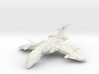 Scorpion Class BattleCruiser 3d printed