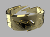 Power : Zeus Ring Size 7 3d printed