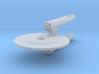 Wilkerson Class II Destroyer 3d printed