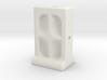 SERVO MOUNT V3 3d printed