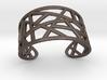 POLLY cuff bracelet  3d printed
