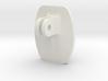 Custom GoPro Adapter 3d printed