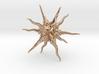 Kraken / Eldritch D20 3d printed