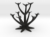 The spooky tree 3d printed