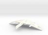 WarBird 3d printed