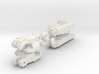 TF4: AOE Bounty Hunter Arm for deluxe Lockdown 3d printed