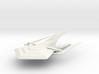 Battleship Utah 3d printed