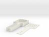 1.2G/1.3G 4CH 200mW Wireless VTx Tray 3d printed
