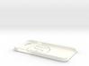 PREP Sound Customizable Iphone Case 3d printed