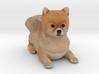 Custom Dog Figurine - Lula 3d printed