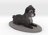 Custom Dog Figurine - Toodles 3d printed
