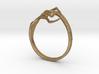 Mermaid Bracelet  3d printed