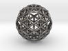 Superconsciousness Sphere 3d printed