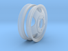 1-24 Ford 6x20 Wheel 3d printed