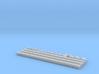 N Scale Air Duct Set 3x4x6 3d printed