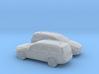 1/160 2X 2015 Volvo XC 70 3d printed