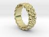 Chocolat Ring 18 - Italian Size 18 3d printed
