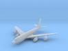 1/700 RC-135W w/gear (FUD) 3d printed