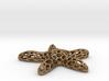 Starfish-voronoi2b Smooth-tr1 Rescaled(0.54) 3d printed
