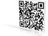 QR Code 3in 3d printed