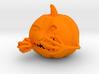 Pumpkin Eating 3d printed