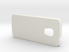 Tray for Samsung Galaxy S4 for ZEISS VR ONE 3d printed