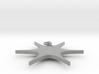 Shapeways Keychain2 3d printed