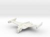 BloodHawk Class Warbird 3d printed