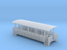 Excursion Car - Zscale 3d printed
