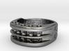 US9 Ring XI: Tritium 3d printed