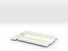 KN 24ft Low side Grain bed 3d printed