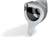 TALON Helm 3d printed