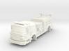 1/87 Super Pumper ALF sateilite body 3d printed