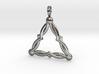 VELVET DREAMS (pendant) 3d printed