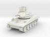 MV07B M551 Gulf War Open Hatch (1/48) 3d printed