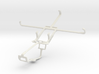 Controller mount for Xbox One & Archos 64 Xenon 3d printed