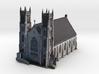 St. Alphonsus Church (c. 1916) Nova Scotia, Canada 3d printed