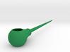 Hairpin Light Bulb - 150mm 3d printed