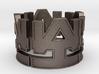 WAI Symbol Ring Size 10 3d printed