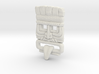 Customised Mayan Mask 3d printed