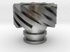 Turbo Driptip Heat Sink 3d printed