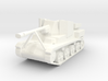 Jagd Toldi Hungarian Tank Hunter SPG 1/100th 15mm 3d printed