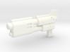 UT Fenrir G1 Gun 3d printed