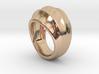 Good Ring 23 - Italian Size 23 3d printed