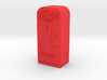 Coke Machine 'O' Scale 3d printed